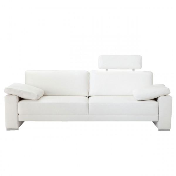 brühl alba 55/70 - Sofa-4 mit Sitztiefenverstellung 67612