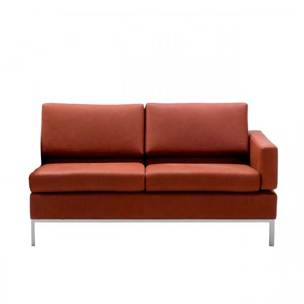 brühl tomo - Anstellsofa 2-Sitzer 56031
