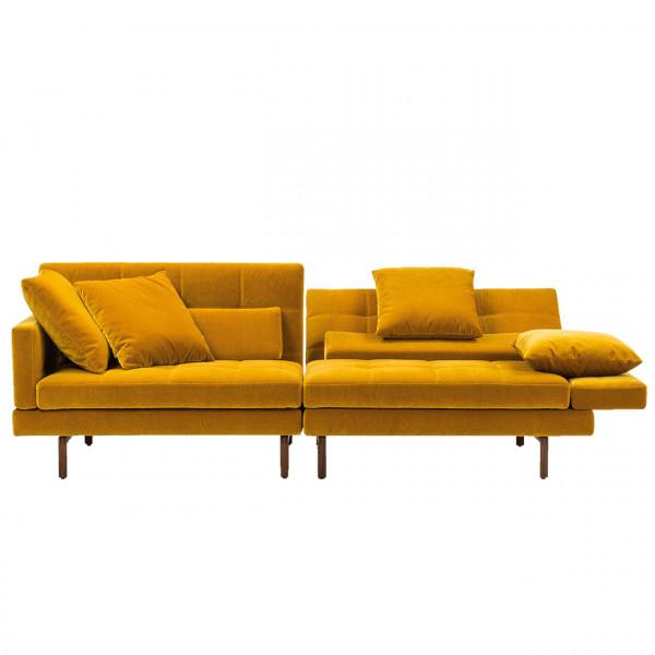 brühl amber - Garnitur 67820 + 67821