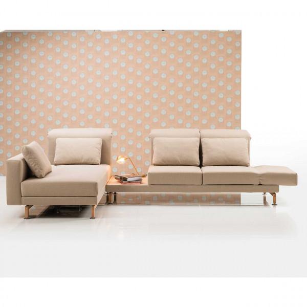 brühl moule-medium - Sitzgruppe 70130 + 70129 + Ablage