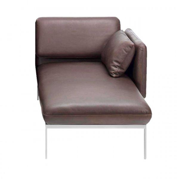 brühl roro-medium - Longchair 67023