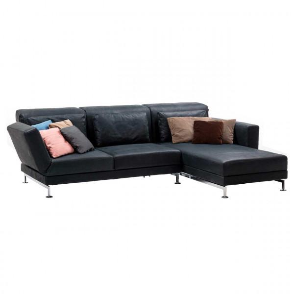 brühl moule-small - Sofa Sitzgruppe 70222 + 70231