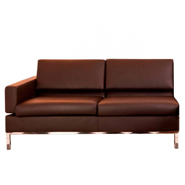 brühl tomo - Anstellsofa 3-Sitzer 56034