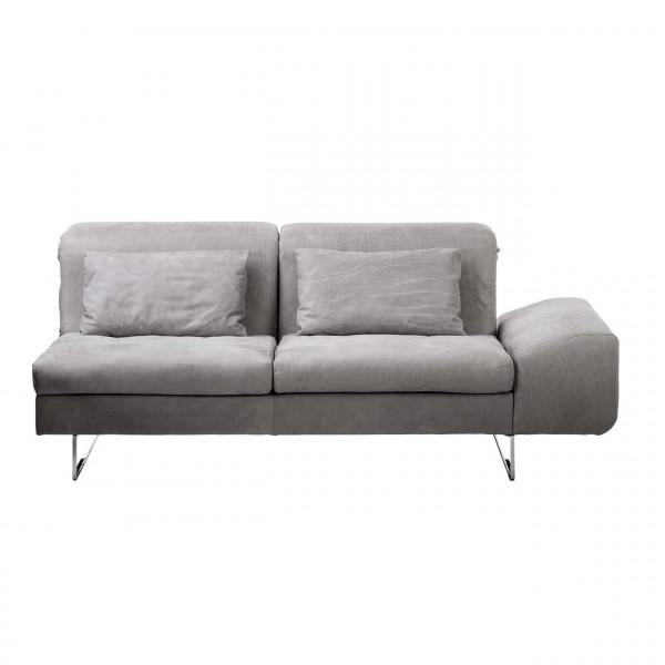 brühl embrace - Anstellsofa 69621 2,5-Sitzer symmetrisch rechts