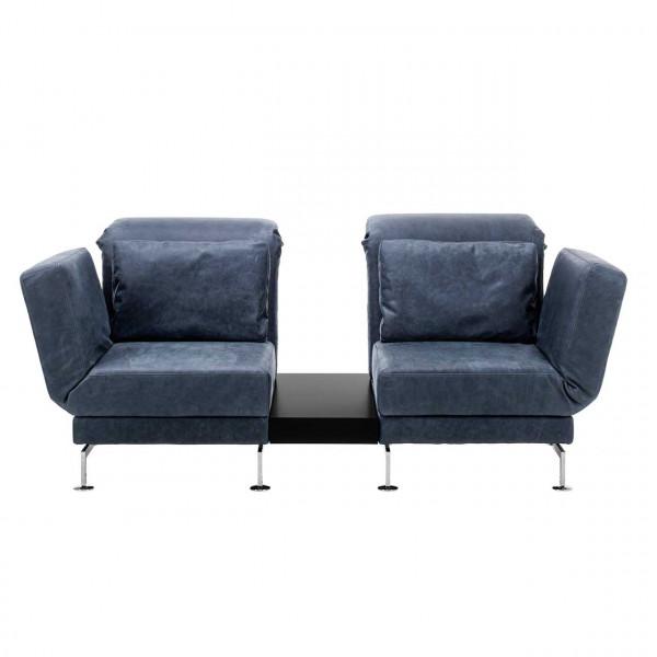brühl moule-small - Sofa Sitzgruppe 70218 + 70290 + 70219