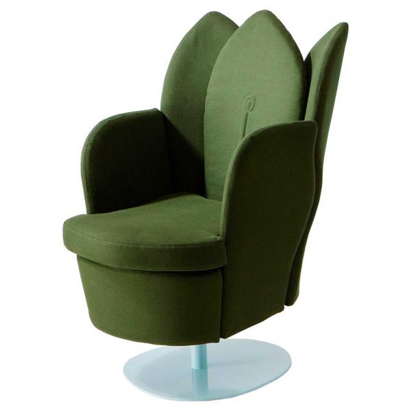 brühl morning dew - Sessel mit Drehteller 61002