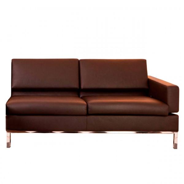 brühl tomo - Anstellsofa 3-Sitzer 56035