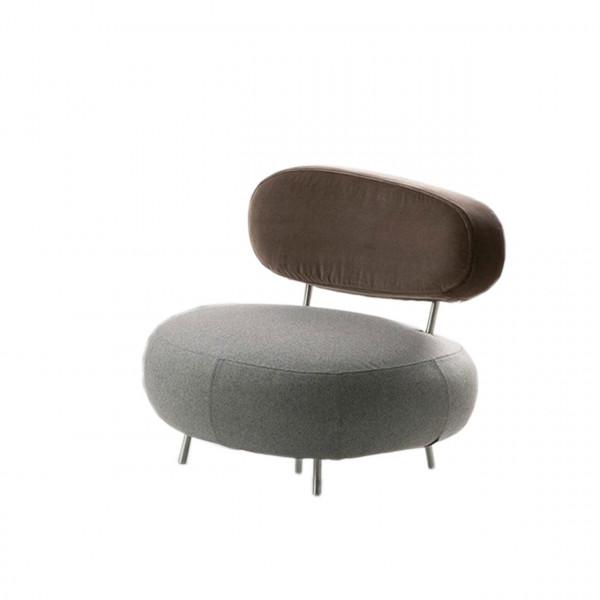 brühl mosspink - Sessel 56201