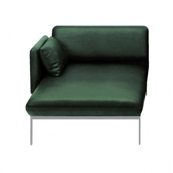brühl roro-medium - Longchair 67024