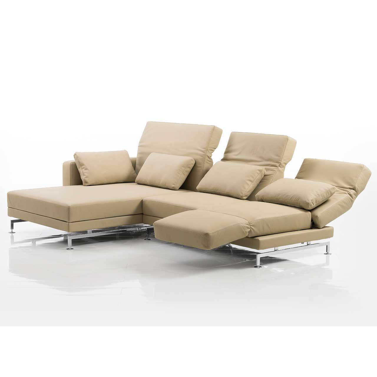 Bruhl Moule Medium Sofa Sitzgruppe 70138 70123 Bruhl Mobel Shop