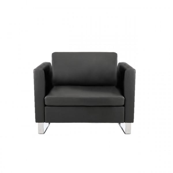 brühl alba 55/70 - Sessel mit Sitztiefenverstellung 67602