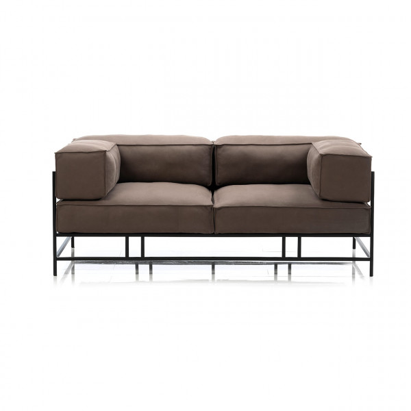 brühl easy pieces - soft - Sofa 2-er 62005