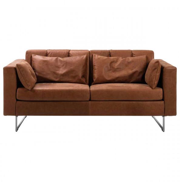 brühl embrace - Sofa 69605 2-Sitzer symmetrisch
