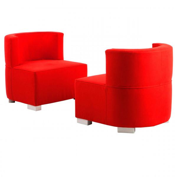 brühl JO - Sessel ohne Armlehnen 64603
