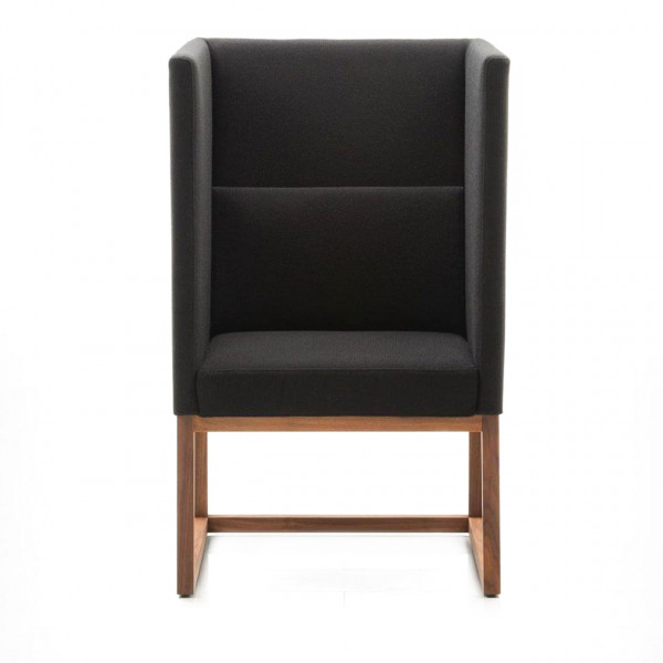 brühl belami high - Stuhl gepolstert 70601