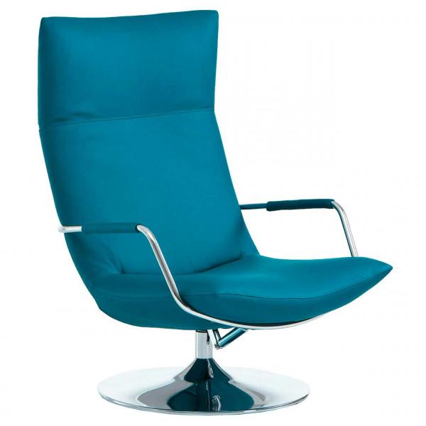 brühl gerard - Sessel hoch mit Armlehne 59606