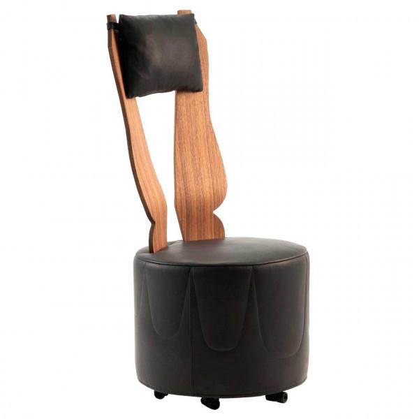 brühl libellule - Sessel mit Holz 69804