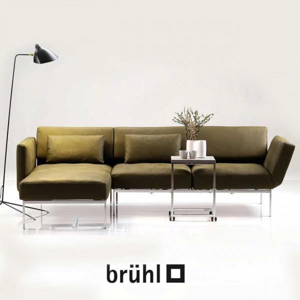 brühl roro/20-soft - Empfehlung Eckgarnitur 72022 + 72007