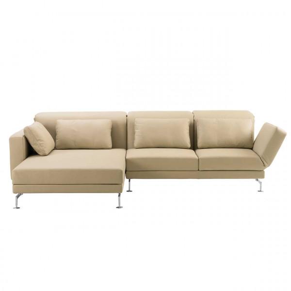 brühl moule-small - Sofa Sitzgruppe 70238 + 70223