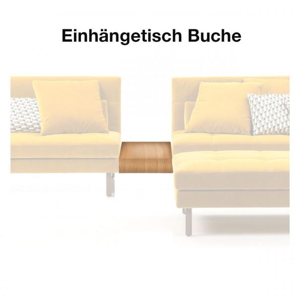 brühl amber - Einhängetisch 67890