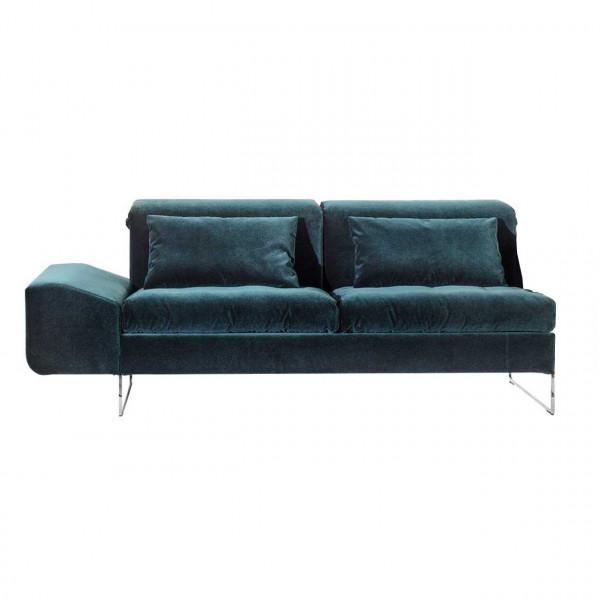 brühl embrace - Anstellsofa 69620 2,5-Sitzer symmetrisch links
