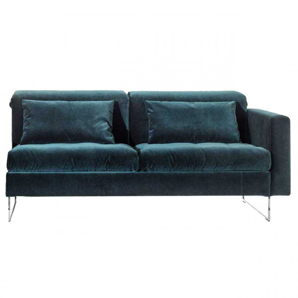 brühl embrace - Anstellsofa 69623 2,5-Sitzer symmetrisch rechts