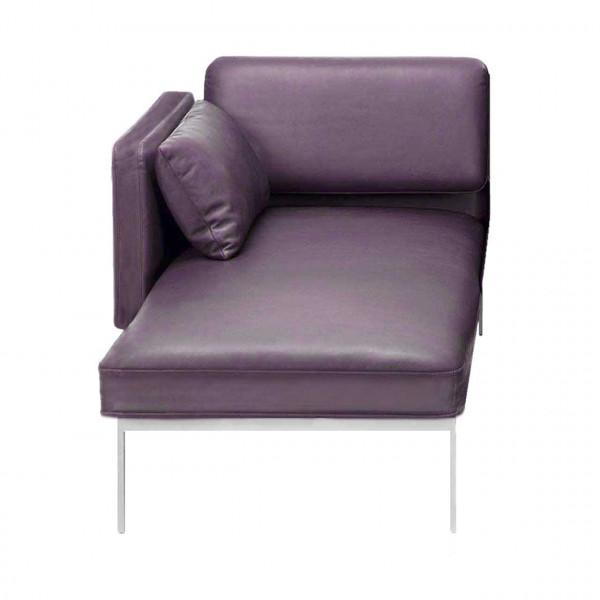brühl roro/20-soft - Longchair 72022