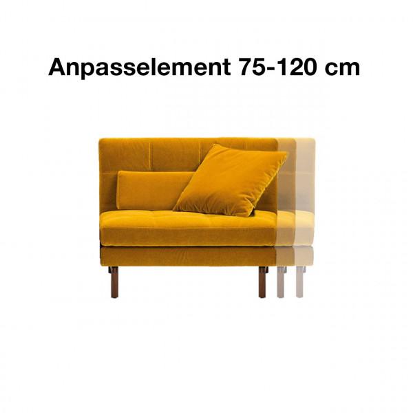 brühl amber - Anpasselement 67844