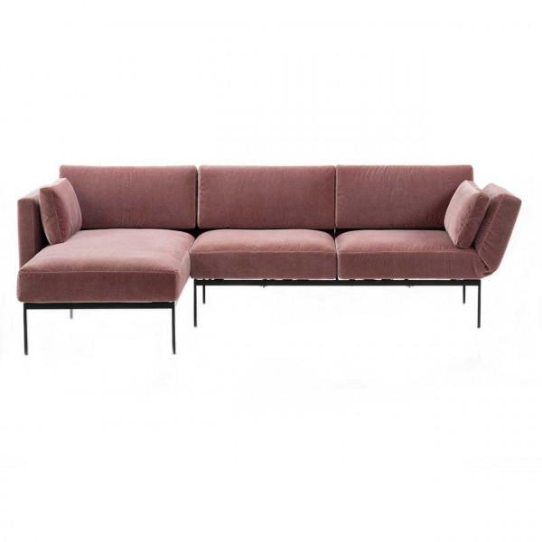 brühl roro/20-soft - Sitzgruppe 72022 + 72007
