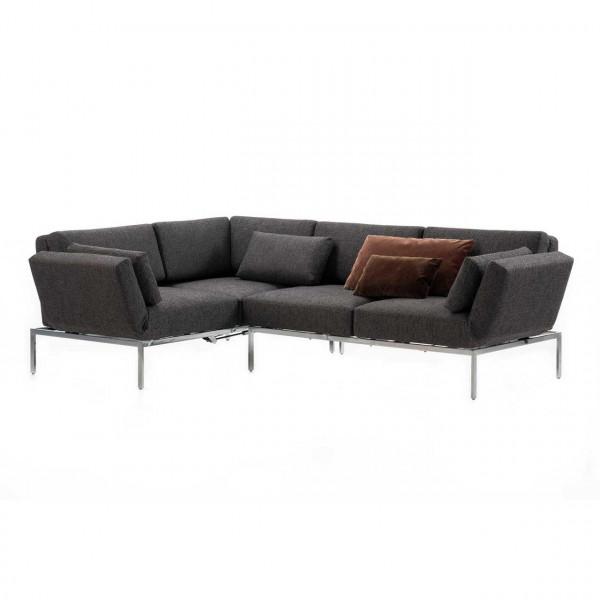 brühl roro/20-soft - Sitzgruppe 72006 + 72027