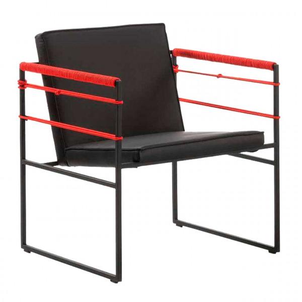 brühl grace - Sessel bungee 68012