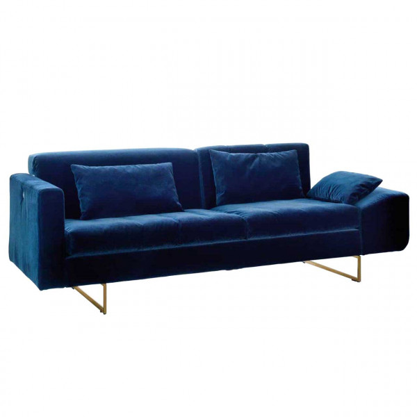 brühl embrace - Sofa 69611 3-Sitzer asymmetrisch rechts