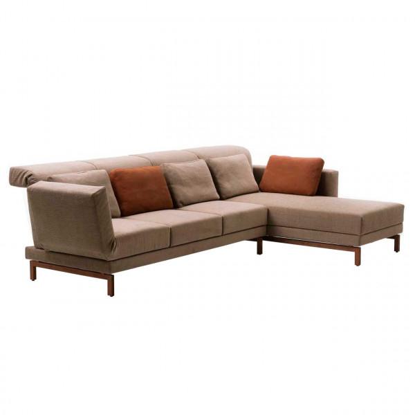 brühl moule-medium - Sofa Sitzgruppe 70126 + 70131