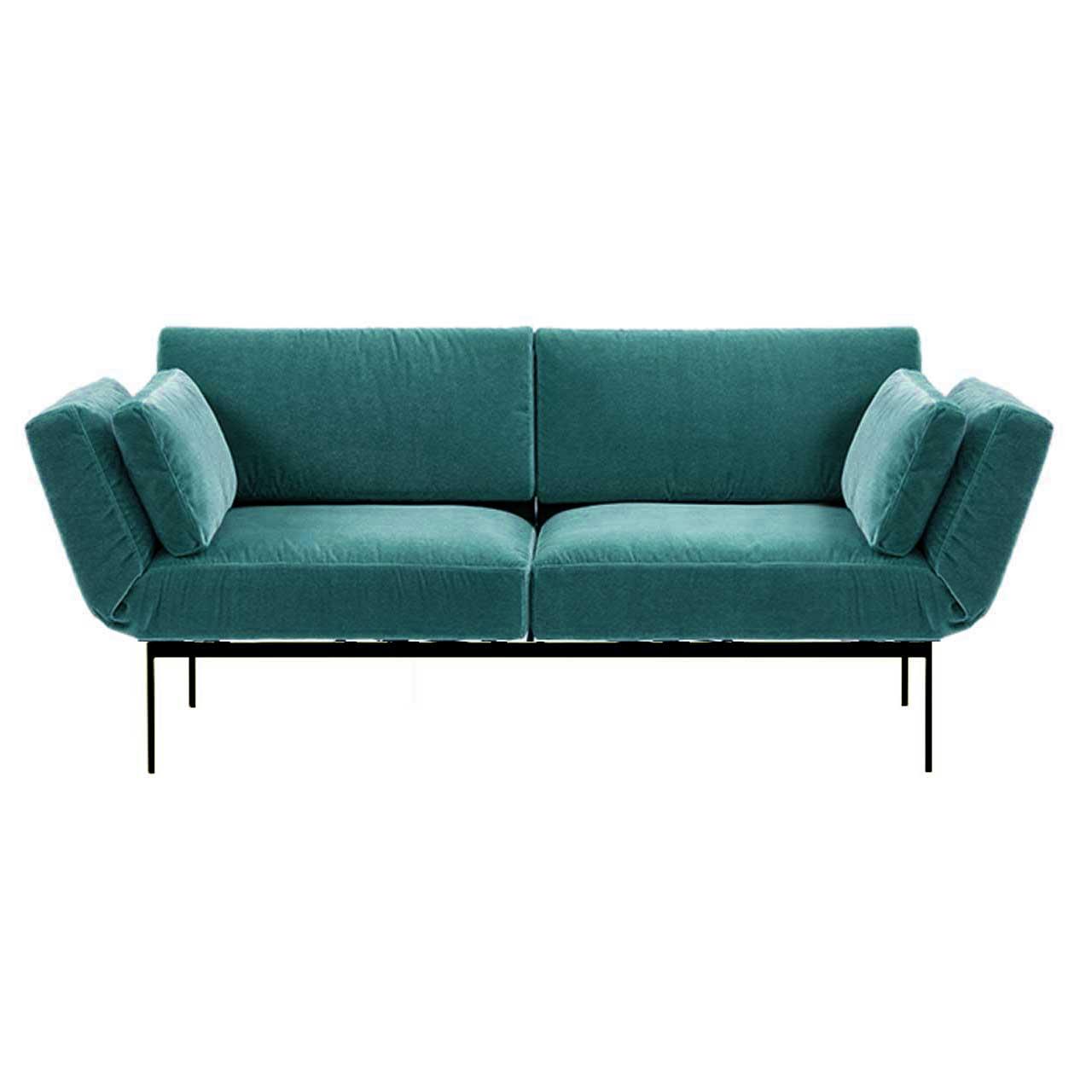 Bruhl Roro 20 Soft Sofa 2 Mit Drehsitzen 72005 Bruhl Mobel Shop