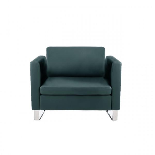 brühl alba system/m - Sessel - 55 cm Sitztiefe