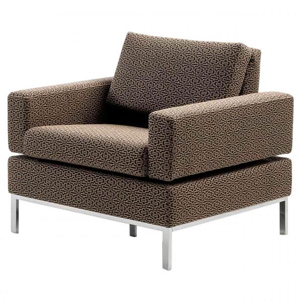 brühl tomo - Sessel 56004 und 56104