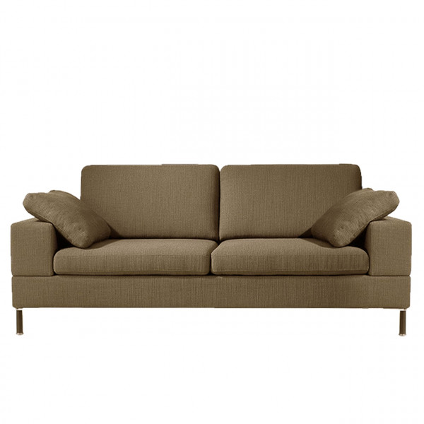 brühl alba system/o - Sofa 2,5 - 55 cm Sitztiefe