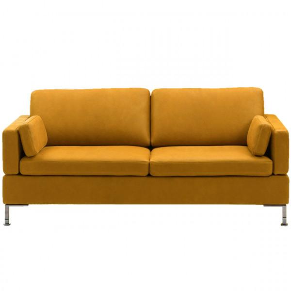 brühl alba system/o - Sofa 2 - 63 cm Sitztiefe