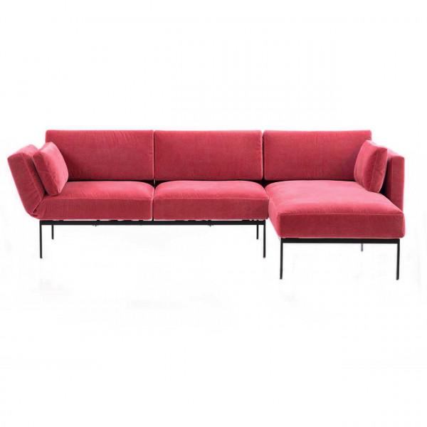 brühl roro/20-soft - Sitzgruppe 72006 + 72023