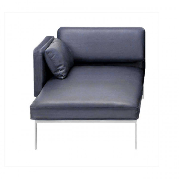 brühl roro/20-soft - Longchair 72024