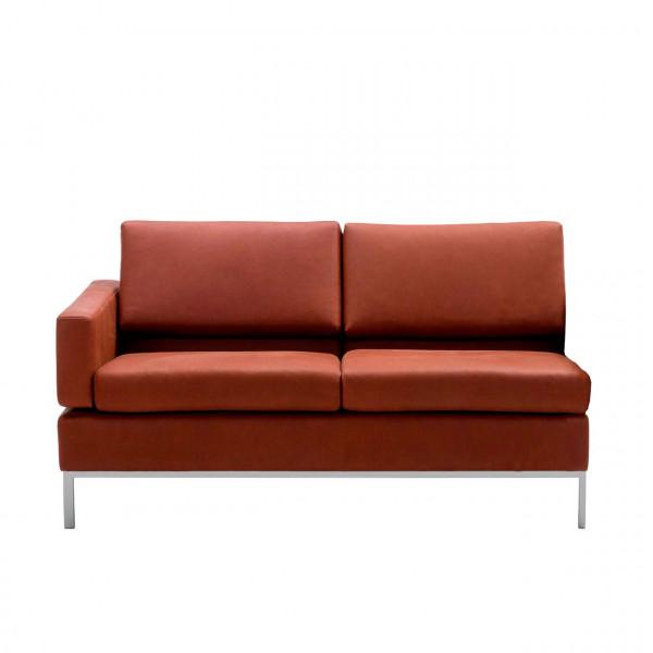 brühl tomo - Anstellsofa 2-Sitzer 56030