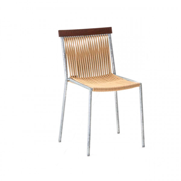 brühl les copains - Stuhl small Seilgeflecht 65304