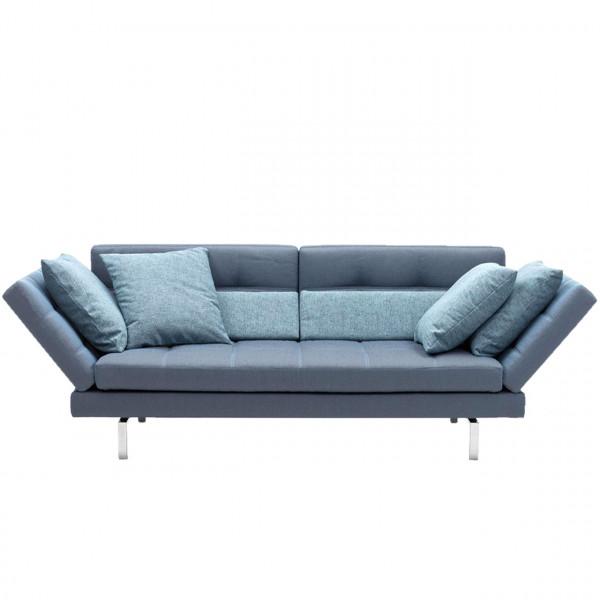 brühl amber - Sofa-3 67911