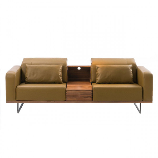 brühl deep space - 3-er Sofa